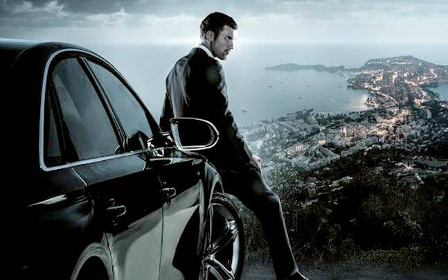 دانلود فیلم The Transporter 2015 : Refueled