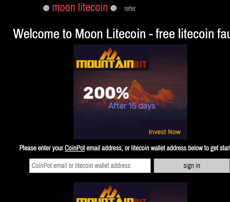 MoonLitecoin