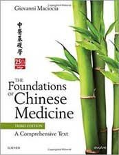 Foundations of Chinese Medicine Hardcover – June 29, 2015