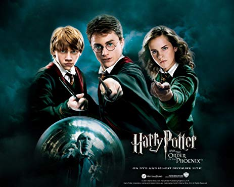 دانلود فیلم Harry Potter and the Order of the Phoenix 2007
