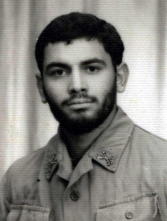 کلام شهیدسنگرگیر-حسین