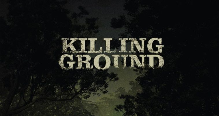 فیلم Killing Ground 2017