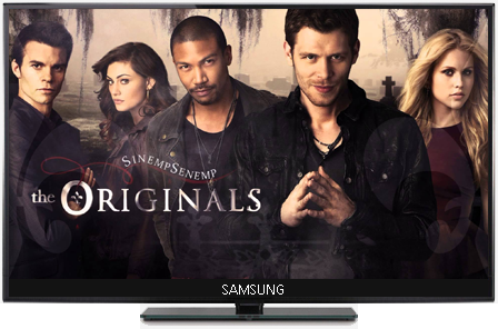 Download The Originals s4