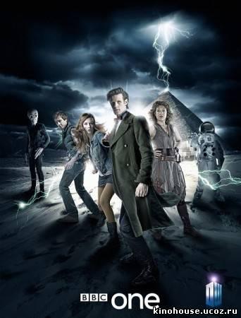 دانلود فصل 11 سریال Doctor Who با زیرنویس فارسی 3