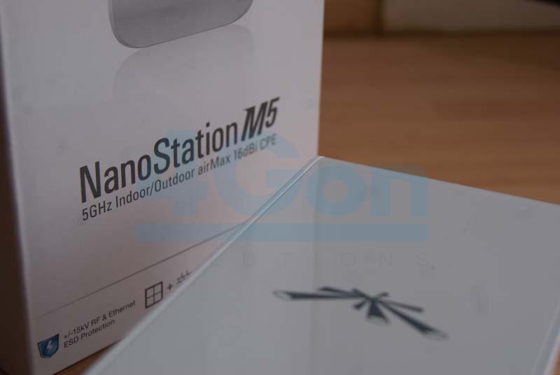nano station