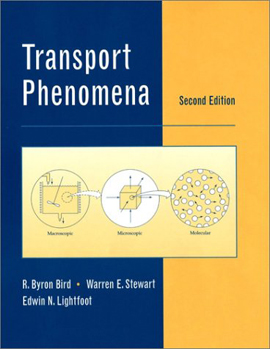 Transport Phenomena,2006