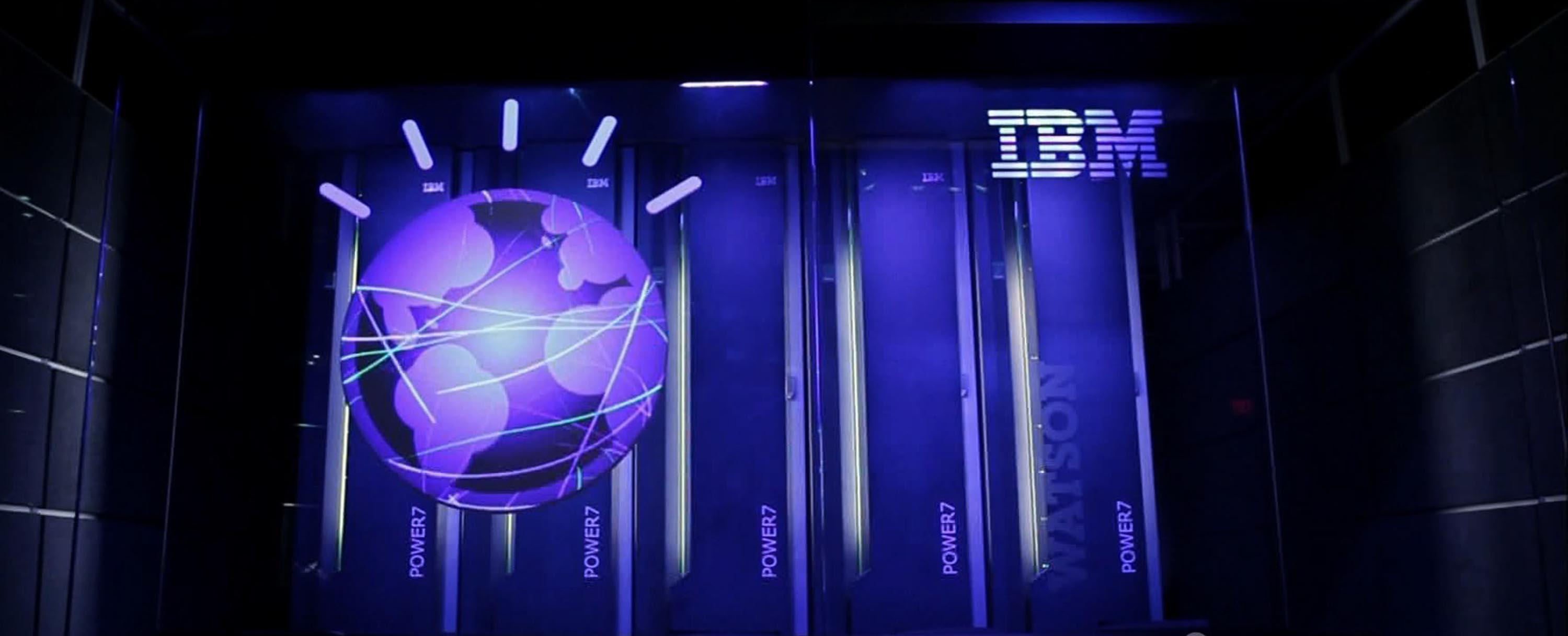 هوش مصنوعی واتسون آی بی ام پاسخ سوالهایتان را از میان ویدیوهای TED می یابد