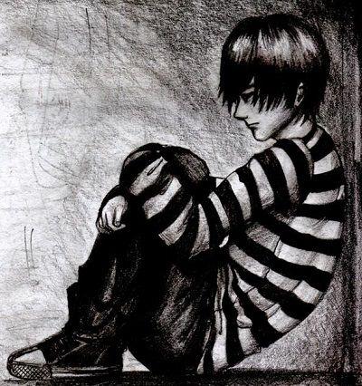 عکس پروفایل پسرونه کارتونی خفن