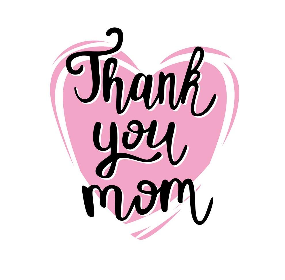 خاص ترین عکس نوشته i love you mom برای روز مادر