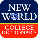 Merriam-Webster's New World College Dictionary