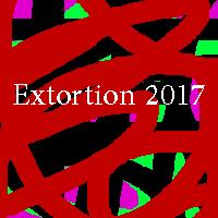 دانلود فیلم اخاذی Extortion 2017 با کیفیت 720p زیرنویس دوبله فارسی