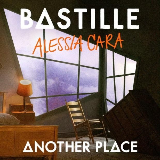 Bastille دانلود آهنگ Another Place از آلیسیا کارا و Bastille با کیفیت اصلی و متن
