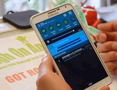 دانلود رام رسمی نوت 3 Galaxy Note 3 | Android - 5.0 Lollipop | SM ...رام اندروید نوت 3