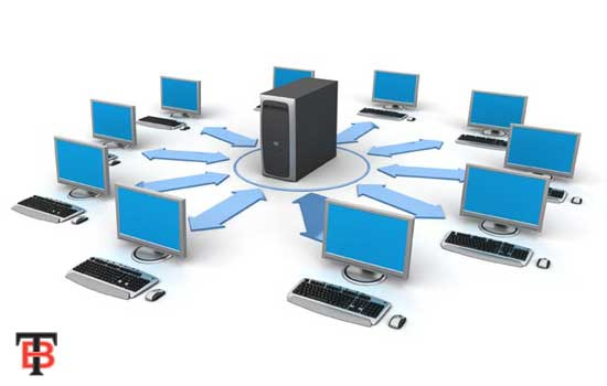 Server و Client چیست؟