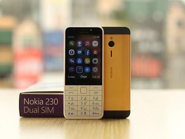 حل مشکل contact service نوکیا 230 RM-1172