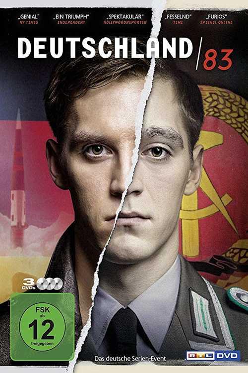 دانلود قسمت 12 فصل 2 سریال Deutschland 83   آلمان ۸۳