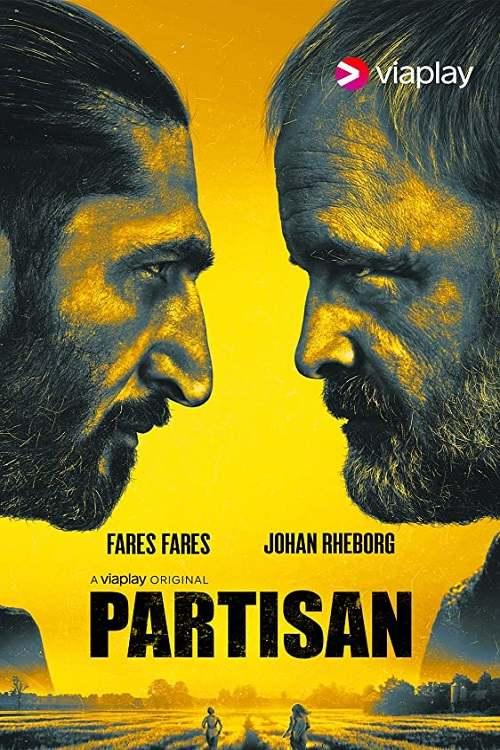 دانلود قسمت 6 فصل 1 سریال Partisan | پارتیزان