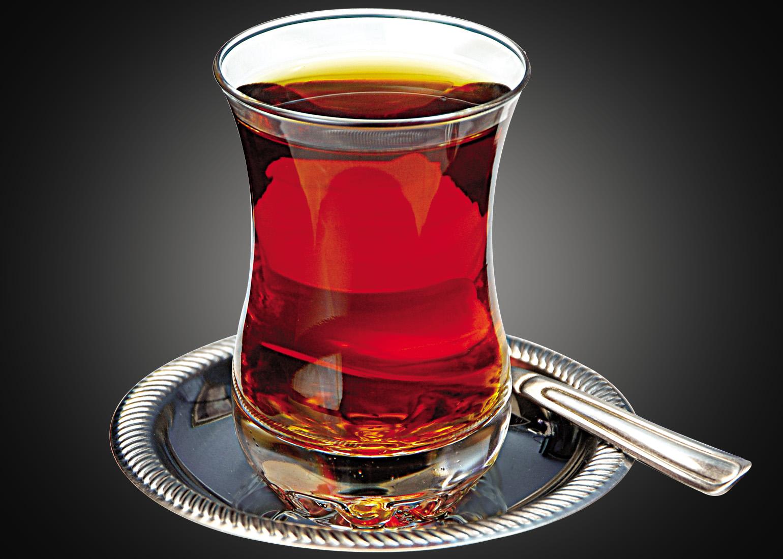 فروشندگان چای
