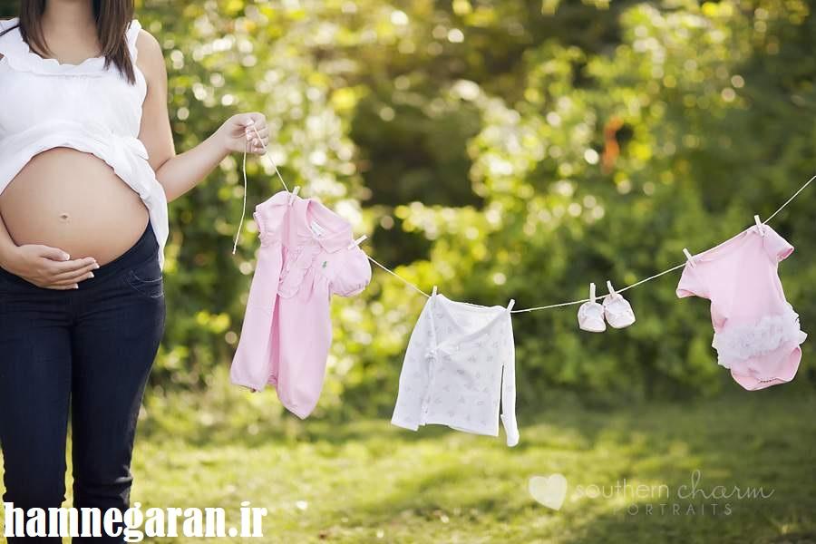 عکس خاص بارداری