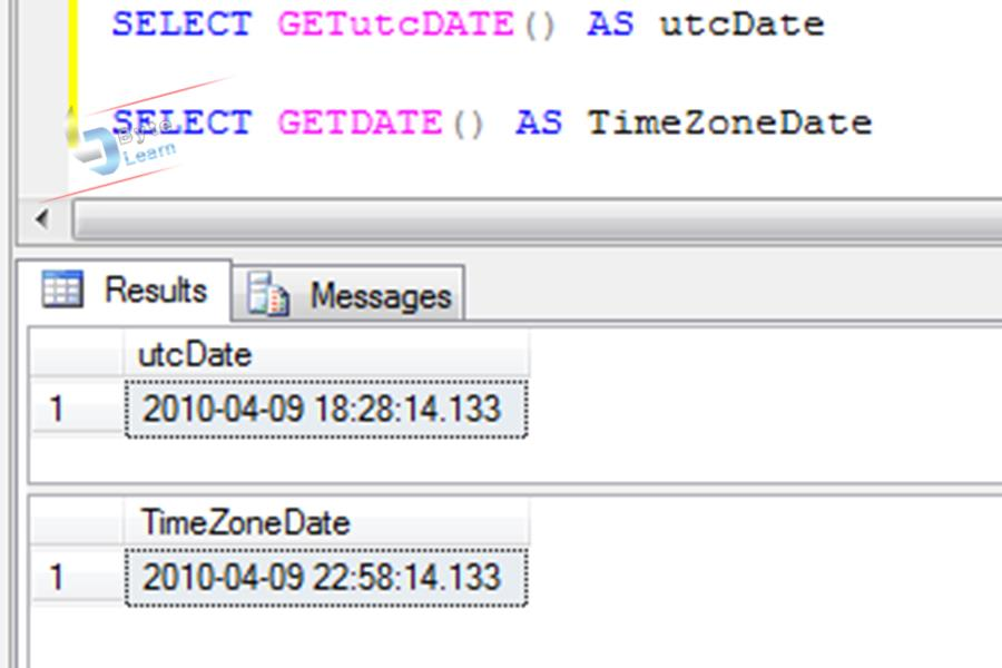 بهترین روش ها جهت ذخیره سازی و نمایش تاریخ و زمان در پایگاه داده