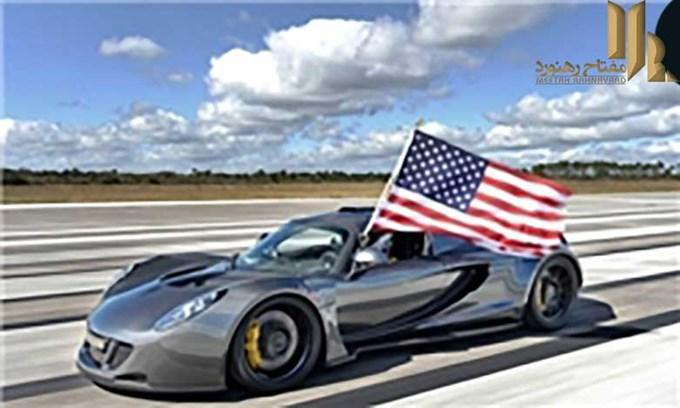 ارائه مستندات واردات خودروهای آمریکایی به رئیس مجلس- لزوم مقابله با تمدید تحریم های ۱۰ ساله