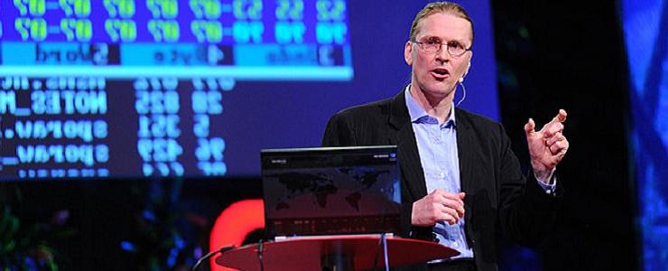 ۷ ویدیوی الهامبخش TED در نبرد برای حفظ حریم خصوصی
