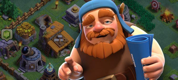 قوانین بازی BuilderBase