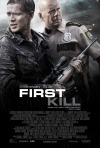 فیلم First Kill 2017