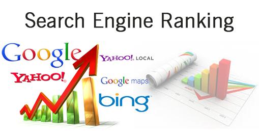 رتبه موتور جستجو چیست؟