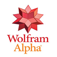 Resultado de imagen de wolfram alpha
