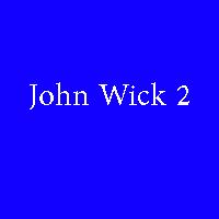 زیرنویس دوبله فارسی فیلم john wick 2 2017 جان ویک 2