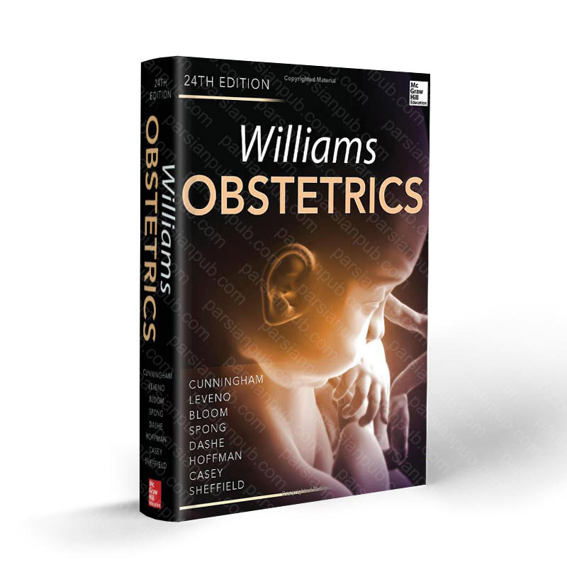 Williams Obstetrics 24/E 24th Edition