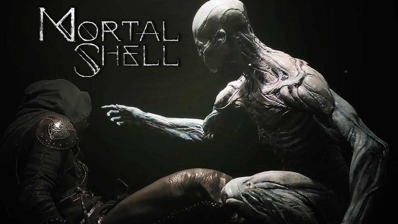 دانلود سیو بازی Mortal Shell