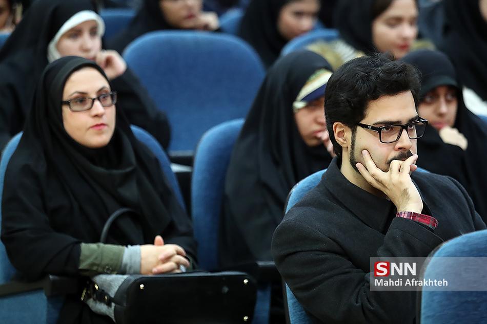 اکران مستند قائم مقام در دانشگاه علامه طباطبایی