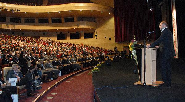 حضور در دهمین کنفرانس بینالمللی مهندسی حمل و نقل و ترافیک
