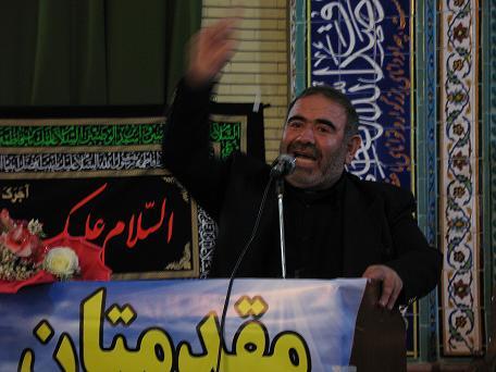 حاج محمد یادگاری