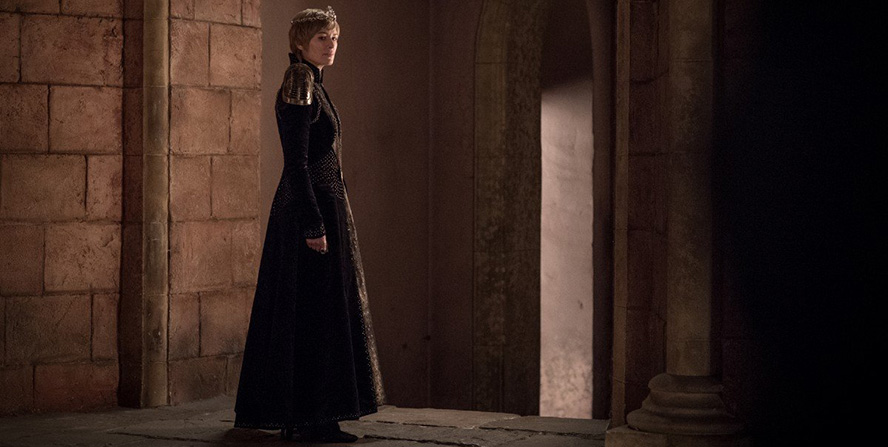 سرسی لنیستر Cersei (Lena Headey)