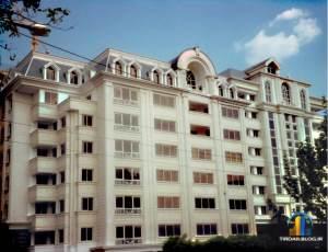 بررسی قیمت آپارتمانها در منطقه یک تهران+جدول