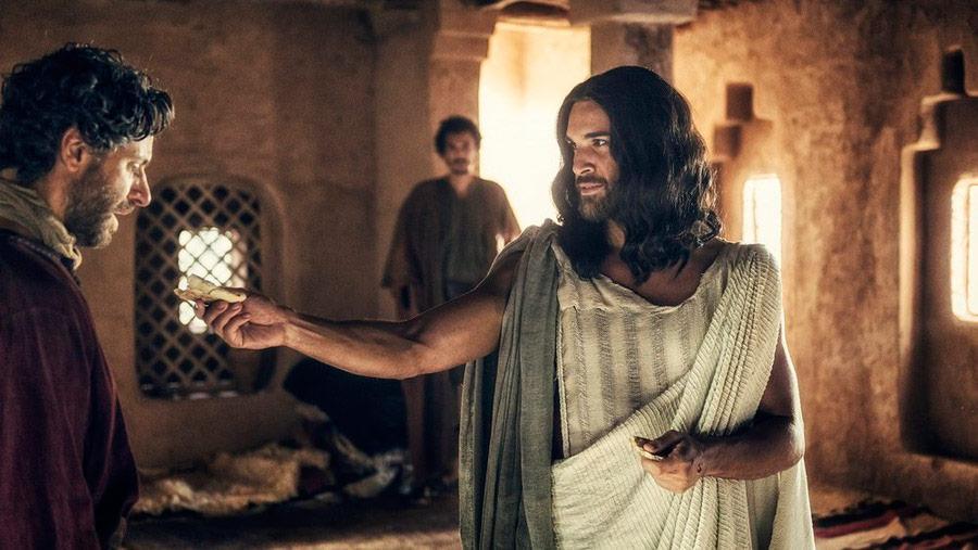 دانلود فیلم Mary Magdalene 2017