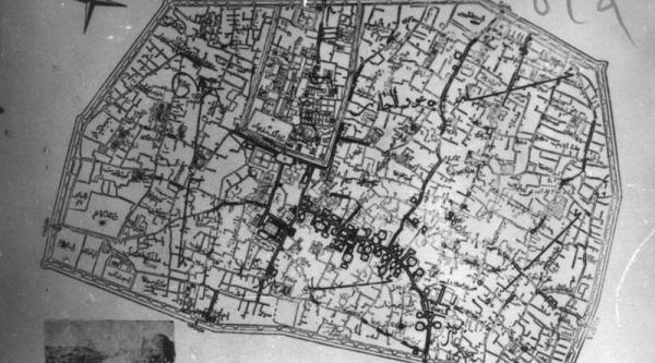 طراحی الگوی راهبردی نقشه فرهنگی شهر تهران مبتنی بر ارزشهای اسلامی