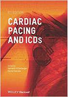 Cardiac Pacing and ICDs 6th Edition