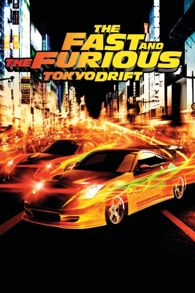 دانلود فیلم The Fast and the Furious Tokyo Drift 2006