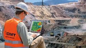 کارشناسی ارشد مهندسی معدن