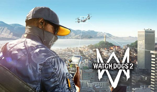 Watch Dogs2