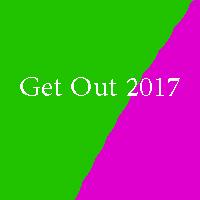 دانلود فیلم Get Out 2017 زیرنویس دوبله فارسی 2