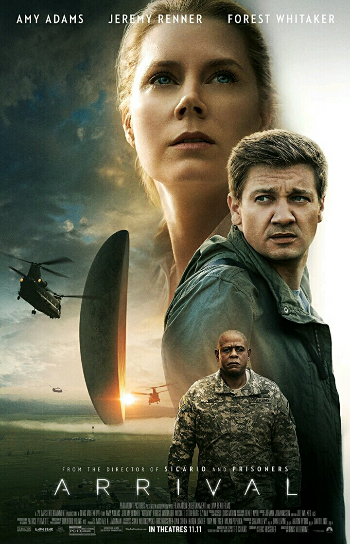 Arrival-2015