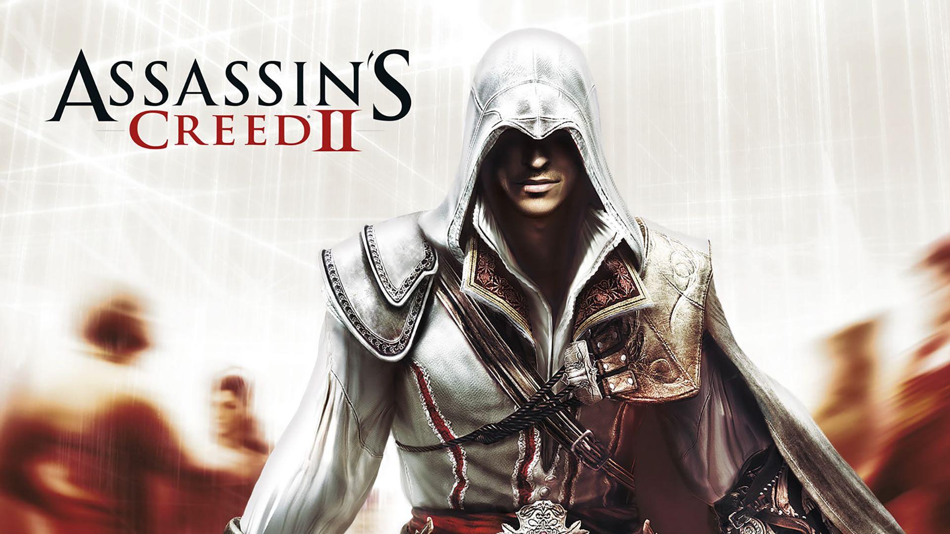 دانلود بازی ASSASSINS CREED 2 با حجم فوق فشرده 2.88 گیگابایت
