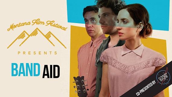 زیرنویس Band Aid 2017