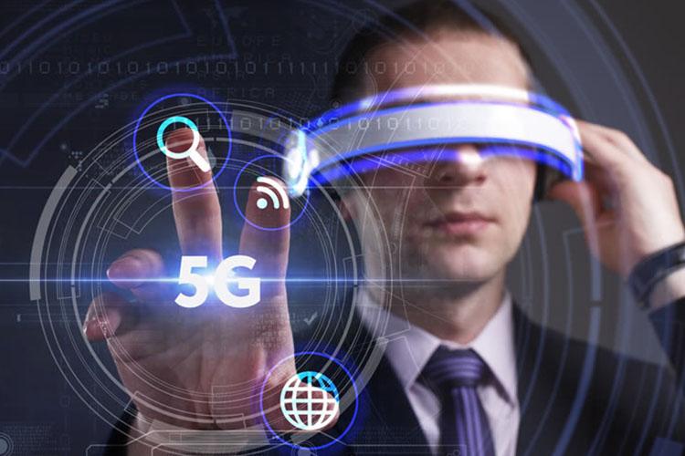 تأثیر شبکه اینترنت 5G بر رشد فناوریهای مبتنی بر واقعیت افزوده