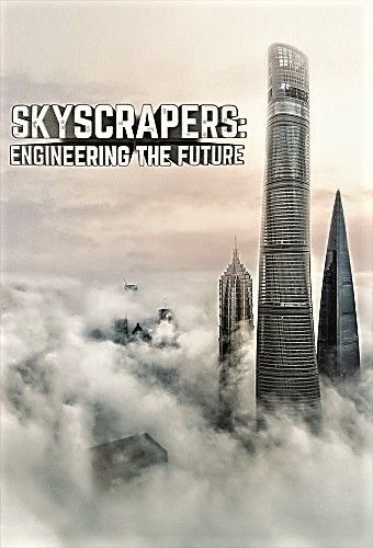 Skyscrapers Engineering the Future 2019